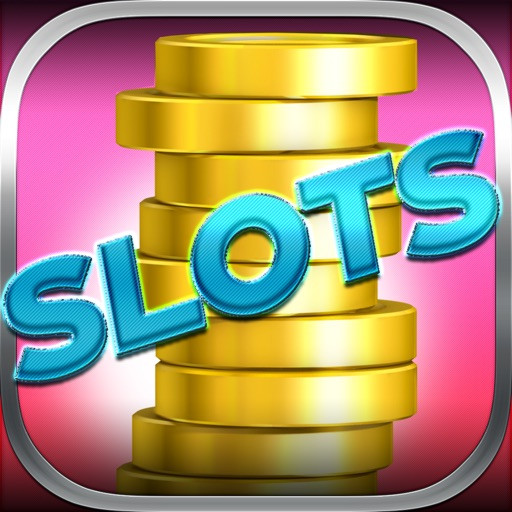 AAA Ace Slots Tons of Coins FREE Slots Game iOS App