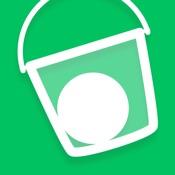 Drop Flip: Physik-Puzzler für iOS als App der Woche kostenlos