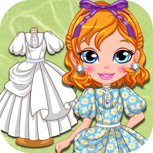 Design Your Prom Dress - Dream Studios、Fantasy Season iOS App
