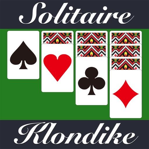 Solitaire Eased Klondike iOS App