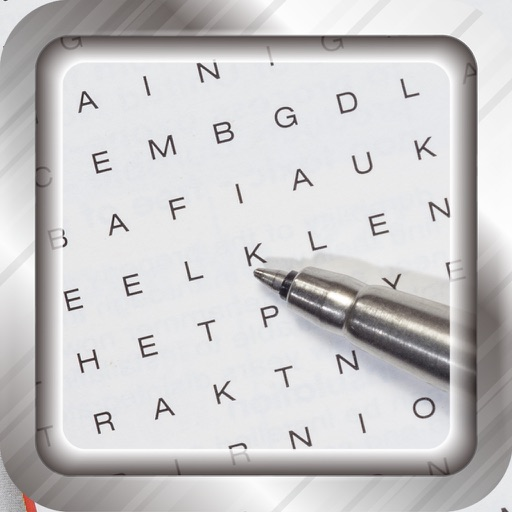 ワードサーチ - 世界中で愛される単語探しパズルゲーム!
