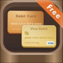 Debts Monitor Free for iPad -  Debt Tracker and Reminder icon