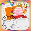 Birthday Greeting Card Maker – Design & Send Your Custom Photo Ecards With Bday Wishes