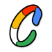 Colorin - The free coloring in book logo quiz game for adults