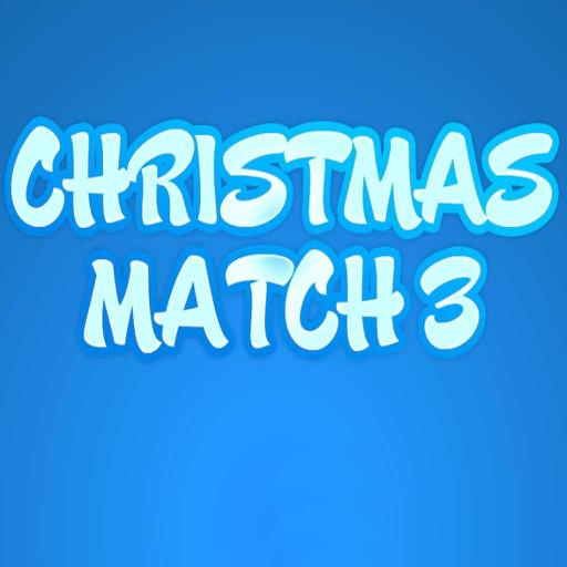 Christmas Match 3 Puzzle iOS App