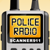 Scanner911 HD Police Radio (+ Music)