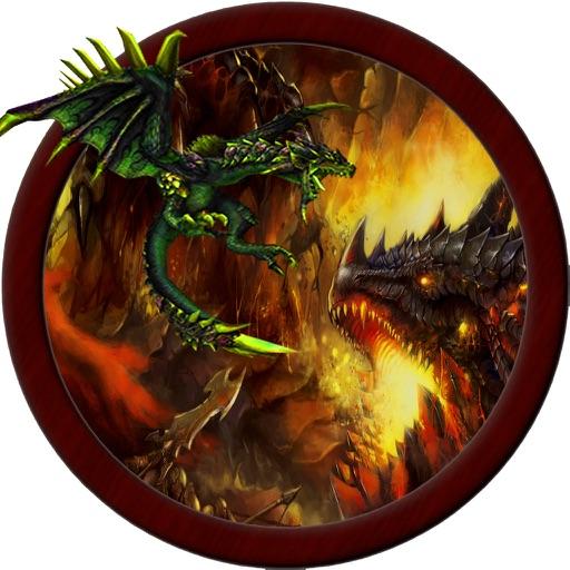 Dragon vs `Dragon iOS App