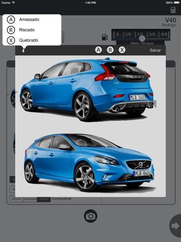 Atria Volvo screenshot 3