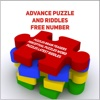 Advance Puzzle and Riddles - Free Number Puzzles Brain Teasers Perceptual Puzzles Word Puzzles Latest Riddles puzzles