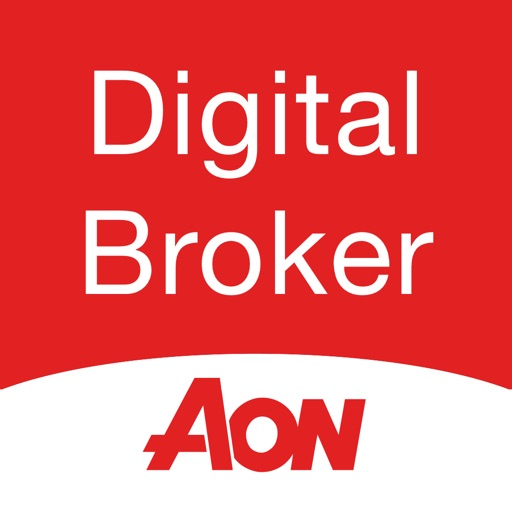 Aon - Mobile Apps - Index