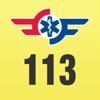 Hjelp 113-GPS