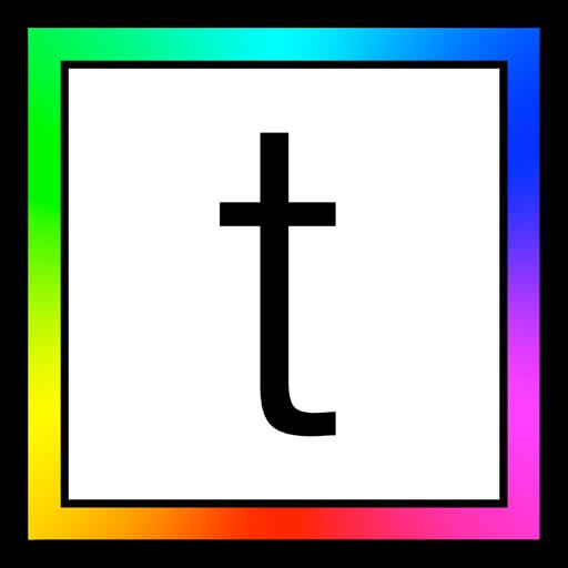 Tint Mac OS X