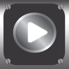 BUZZ Player HD icon