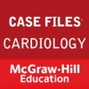 Case Files Cardiology (30 Clinical Cases - Lange Case Files by McGraw Hill Medical) erase files