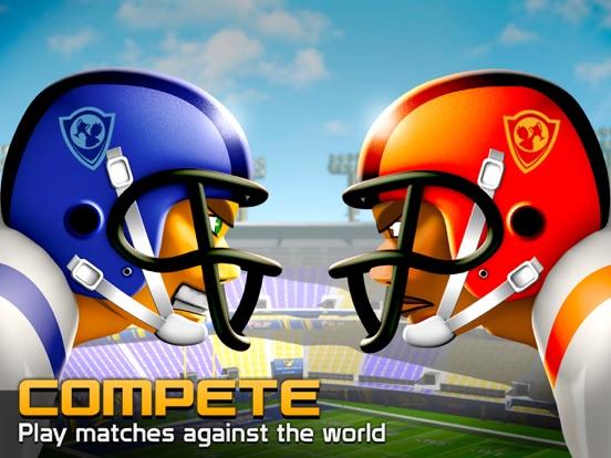 Скачать игру Big Win Football 2016