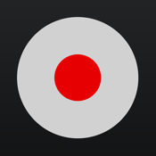 TapeACall Lite - Record Phone Calls. Call Recorder For Interviews on iPhone icon