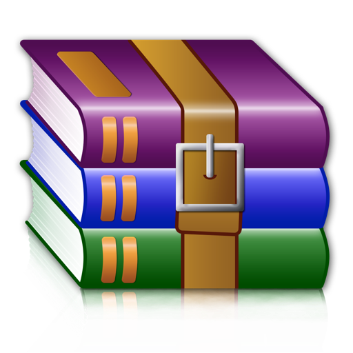 Unarchiver - Extract RAR, Zip, Tar, 7z & Bzip2 files for Mac