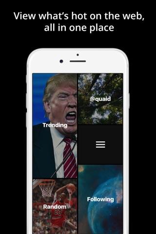 Snag - Browse Thoughtfully screenshot 1