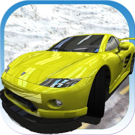 Super Sports Car Racing iOS App