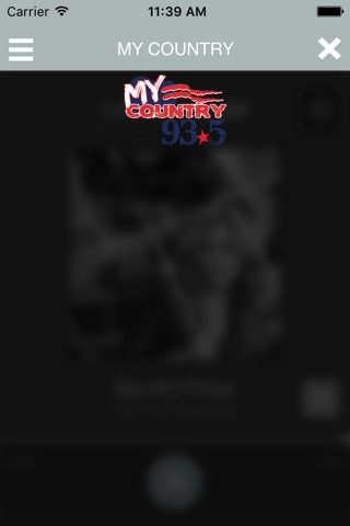 MyCountry 93.5 screenshot 3
