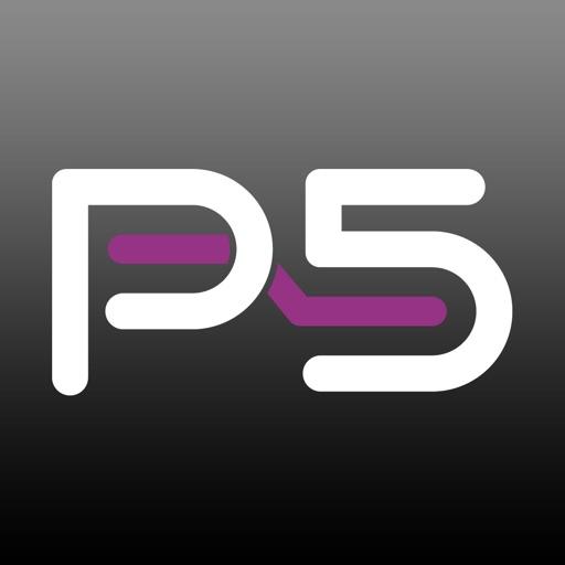 P5 Dog Training App from Purina Pro Plan iOS App