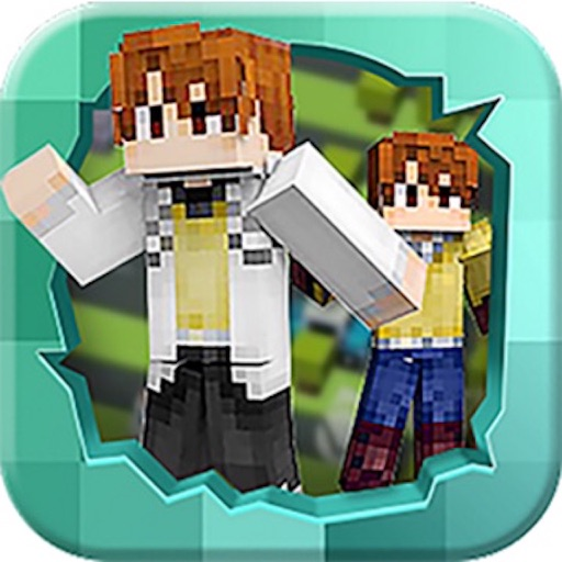 Multiplayer for Minecraft PE - multiplayer servers For minecraft Pocket Edition