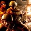 Modern Combat Gun Shooter: Firearms Simulator