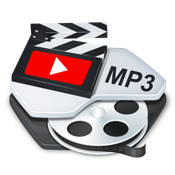 MP3-Converter-Pro – Convert YouTube to MP3 [Mac]