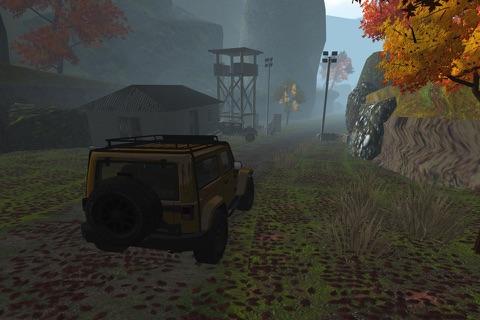 3D 4x4 Off-Road Truck Racing - Extreme Trials Real Driving Simulator PRO screenshot 2