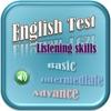 English Test (Listening Skills)