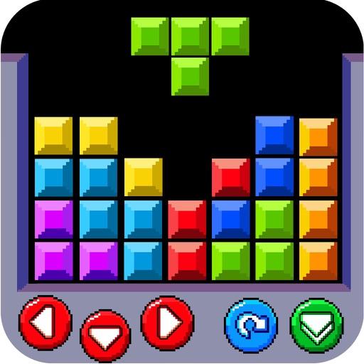 Classic Block Games : ALL-IN-1 iOS App