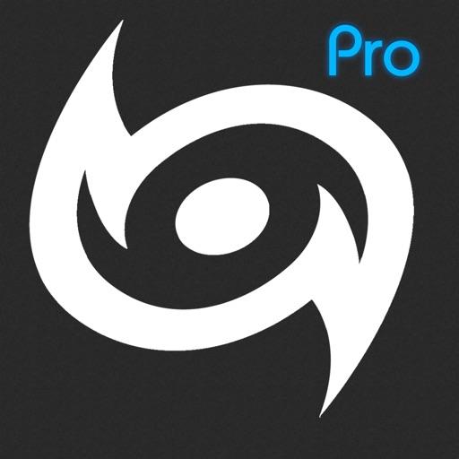 Hurricane Pro - Your Hurricane Tracker!
