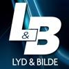 Lyd & Bilde icon