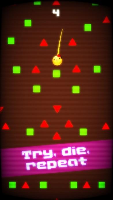 Fall Hard Screenshot
