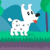 Mimpi dog: Dreams Jump Jungle
