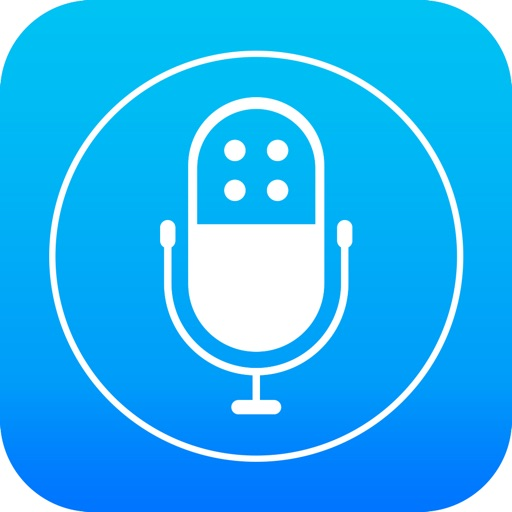 Recorder App Pro – Audio Recording, Voice Memo, Trimming, Playback and Cloud Sharing
