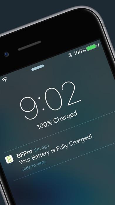 Battery Forecaster Pro 2 Screenshots