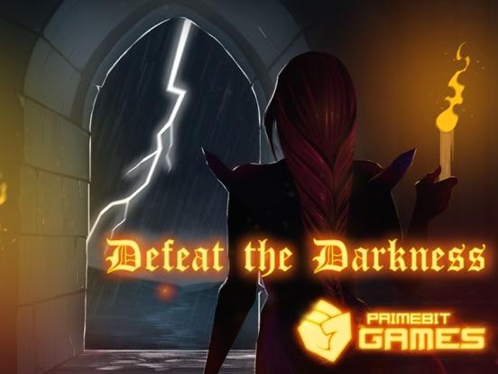 Screenshot #5 for The Dark Tower