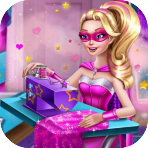 Super Girl Design Rivals - Princess Design Salon/Pretty Dress Up iOS App