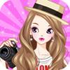 Princess Shining Dress - Rainbow Beauty Prom,Movie Star, Girl Funny Games Wiki
