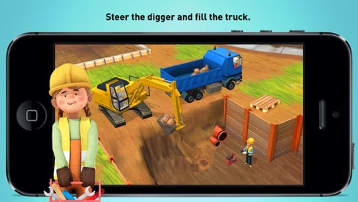 Little Builders for Kids Screenshots
