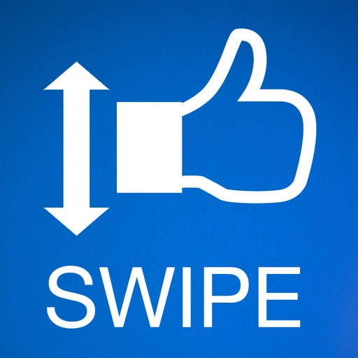 Like Swipe iOS App
