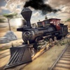 Funny Train RailRoad Racing Simulator Game For Pros