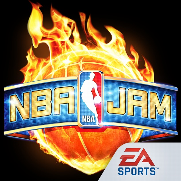 NBA JAM by EA SPORTS for iPad on the App Store