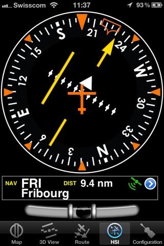 Air Navigation Pro screenshot 4