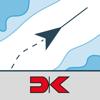 Yacht Navigator | Kartenplotter zur Marine Navigation für Sportbootkarte und Seekarte