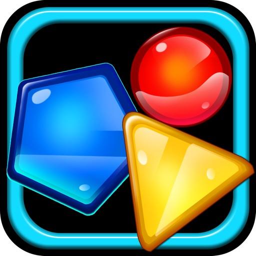 Crystal Breaker iOS App