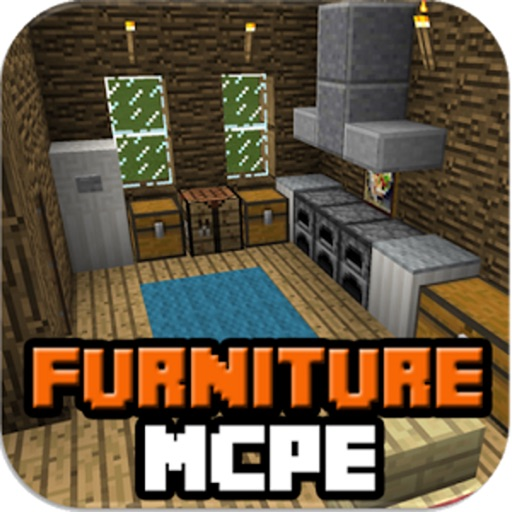 Furniture Info for Minecraft P... app for ipad