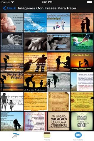 A+ Día Del Padre - Imágenes De Amor - screenshot 1