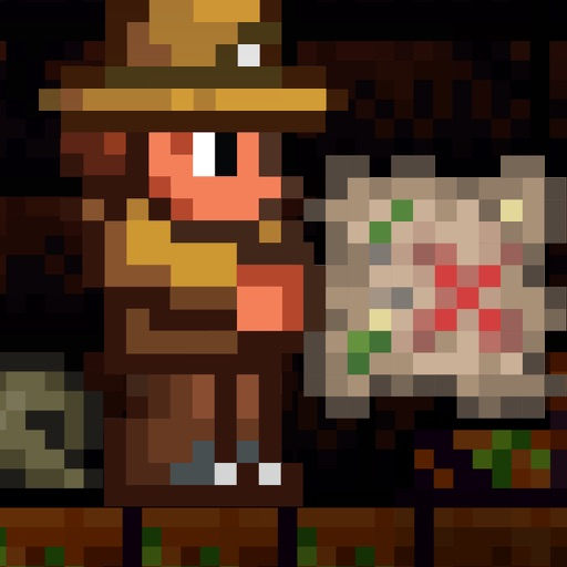 Terraria app for ipad